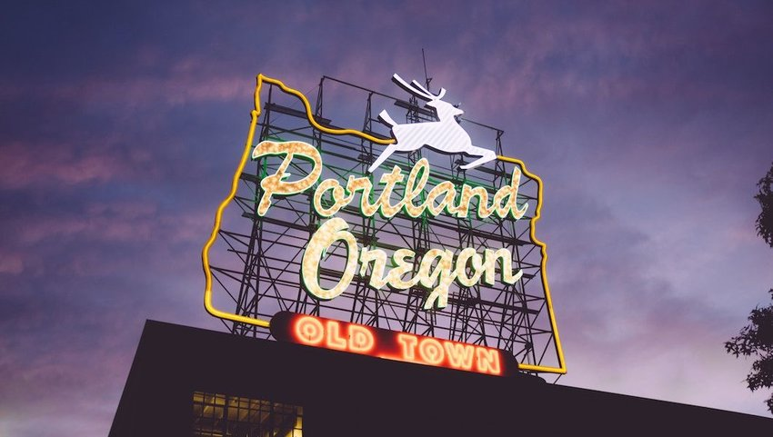 Tech-Free Travel: How I Discovered the Joys of Portland Without My Phone