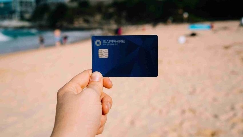 Chase Sapphire Preferred Card | Photo: The Points Guy