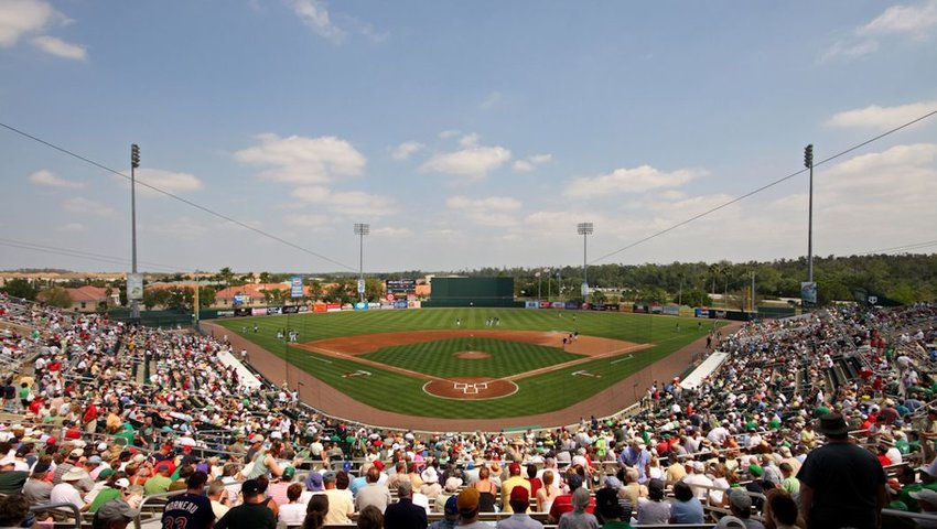 How to Plan the Perfect MLB Spring Training Trip
