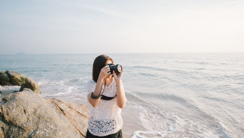 5 Things to Do With Your Travel Photos