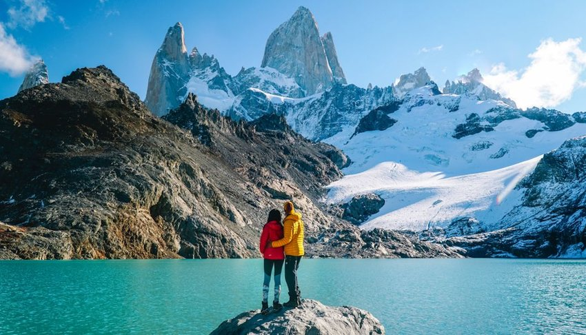 7 Best Trips to Take With Your Partner