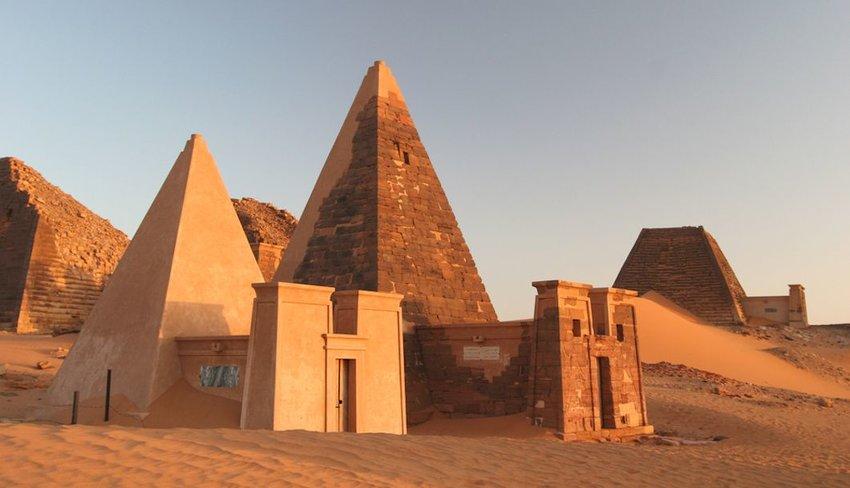 7 Underrated Ruins Around the World