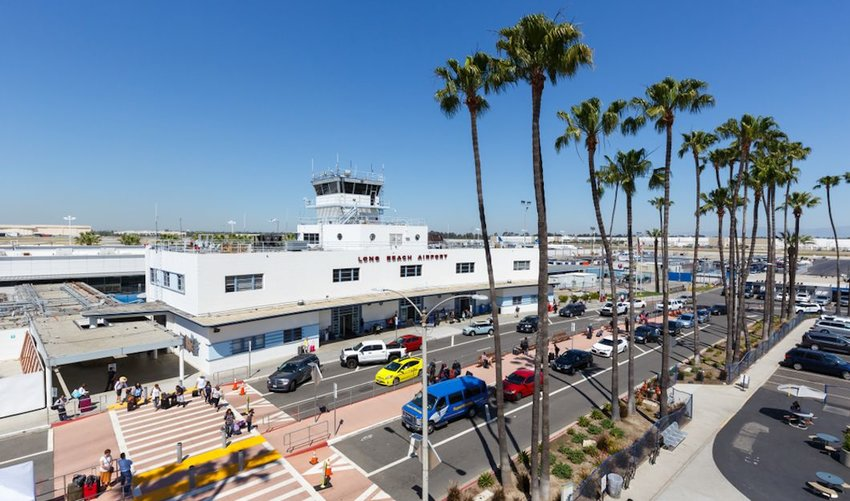 The Best Small Airports in the U.S.