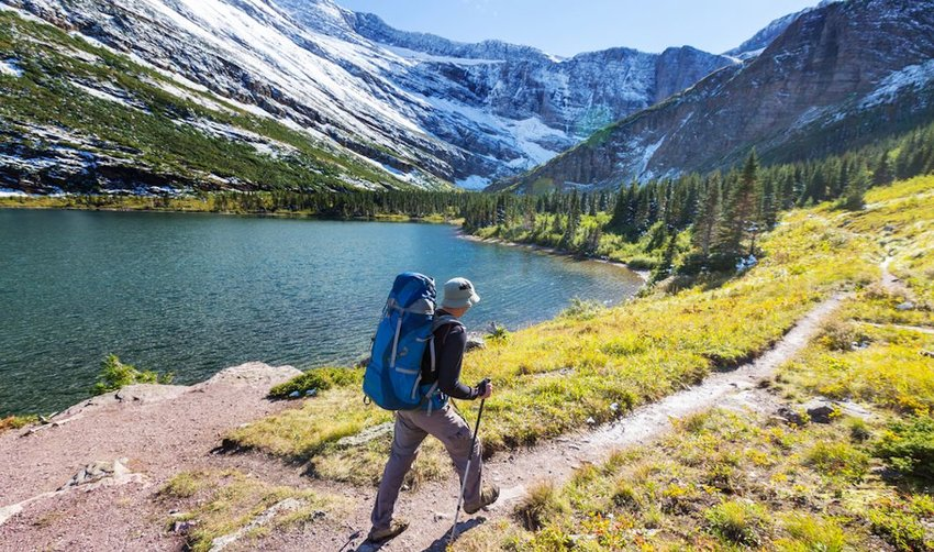 Top Hiking Hacks From National Park Rangers