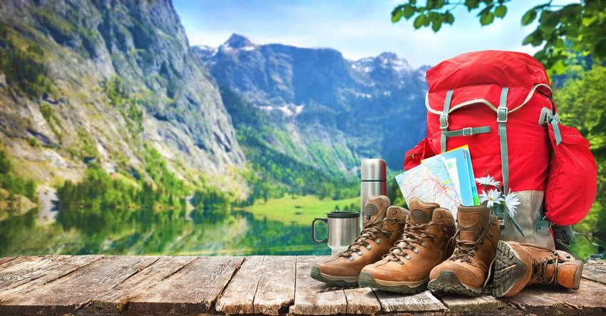 What You Can Do Now To Prepare For a Camping Or Backpacking Trip