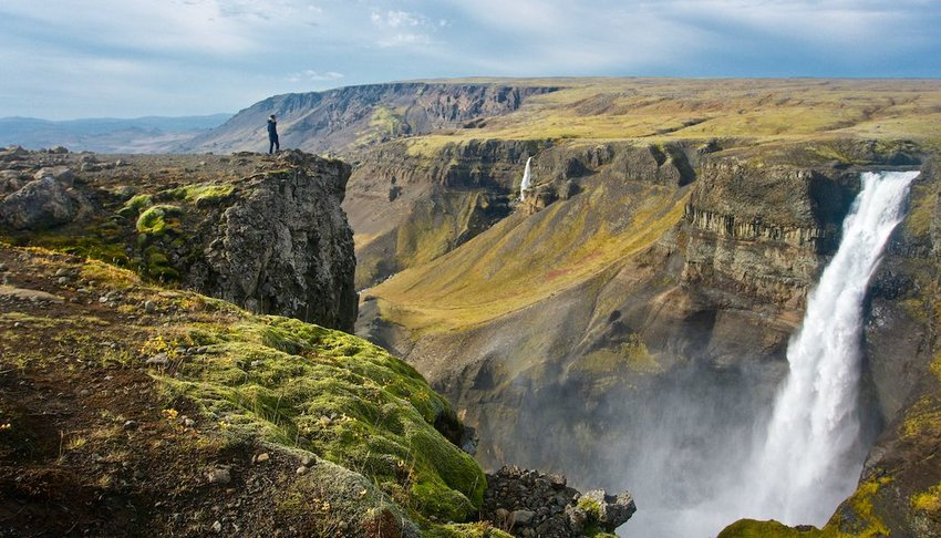 Where to Get off the Beaten Path in Iceland