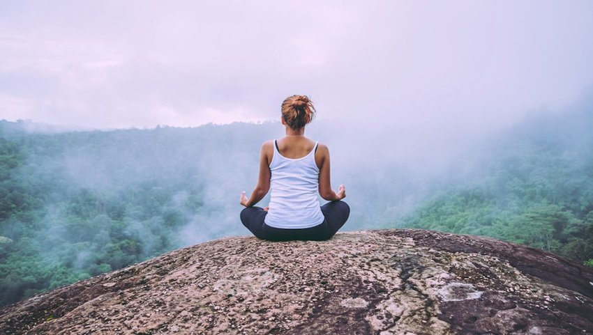 Mum's the Word: 5 Silent Retreats You Should Consider