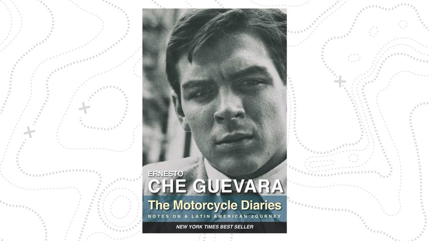The Motorcycle Diaries - Ernesto 'Che' Guevara