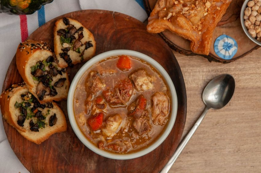 Make Locro At Home, And Experience a Taste Of Old Argentina