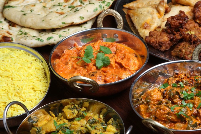 """The First 5 Things to Cook From Meera Sodha's """"Made In India"""" Cookbook"""