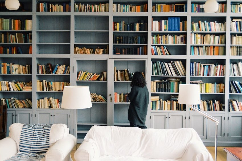 6 Books To Read Your Way Around the World