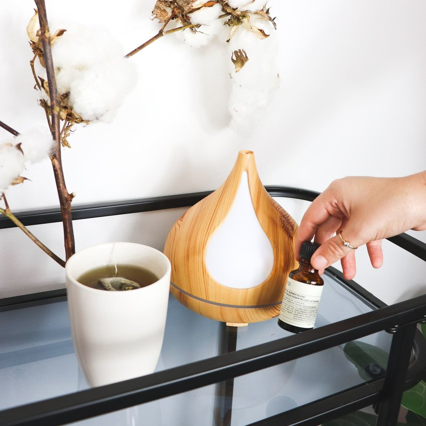 Elevate Your Home With Essential Oils From Around the World