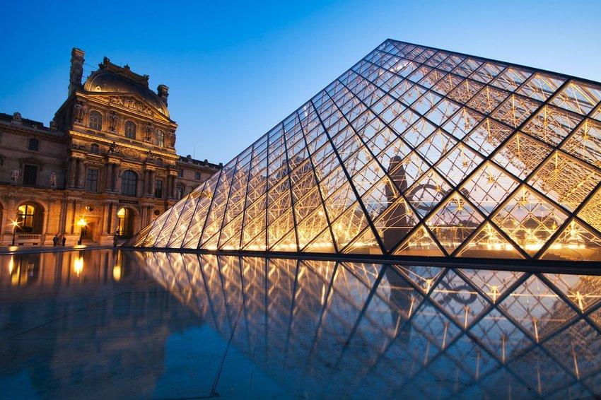 Louvre | Photo: RomanSlavik.com