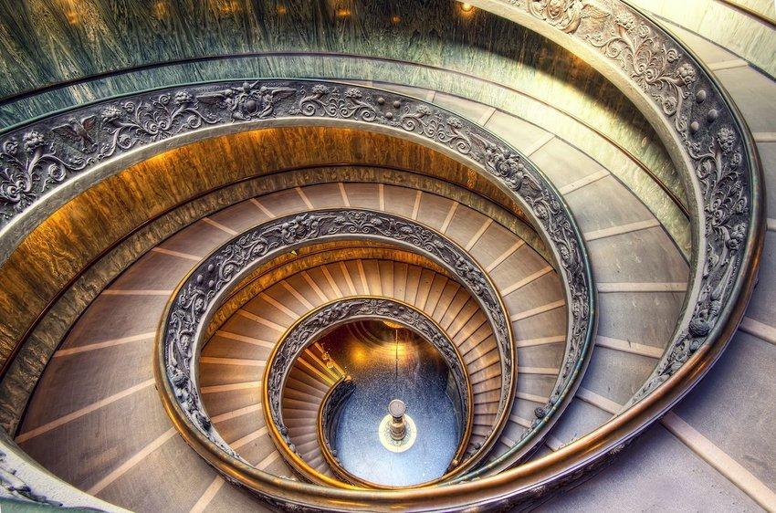 Vatican Museum | Photo: Lukas Bischoff Photograph