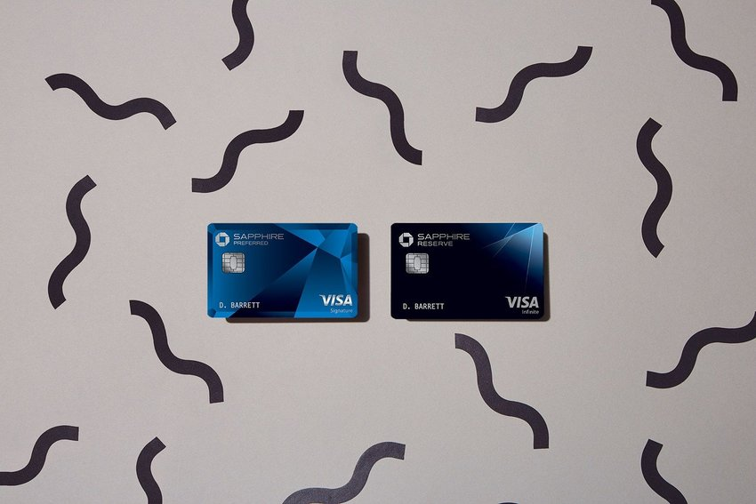 Chase S Sapphire Travel Cards Just Got Big Updates The Discoverer