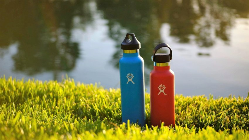 Get Outdoors With a Huge Sale On Hydro Flask Gear