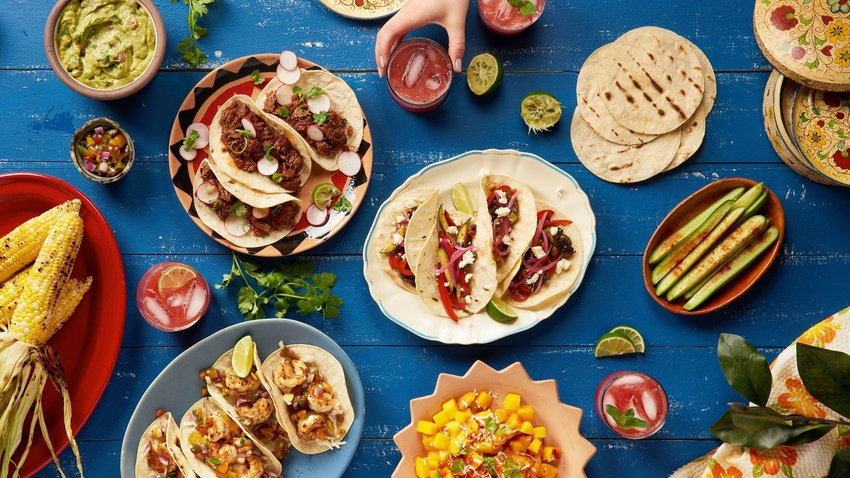 The First 5 Recipes to Cook from Rick Bayless' Mexico: One Plate At A Time