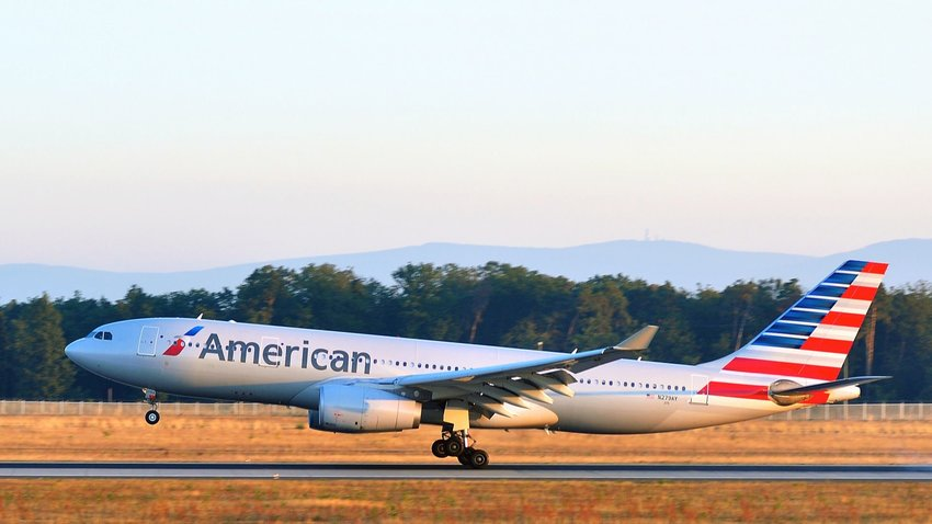 You've Got Up To Seven Months to Earn 70,000 AAdvantage Miles
