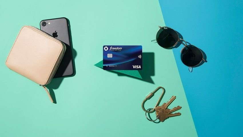 This Chase Offer Turns Grocery Purchases Into Future Vacations