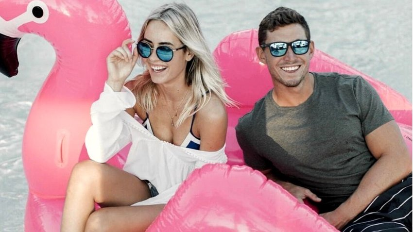 For Active Travelers, These Stylish Sunglasses Are Nearly Impossible To Lose