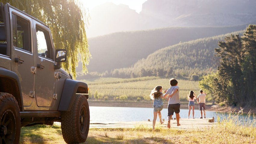 Explore These Hidden Gems During America's (Virtual) Summer Road Trip