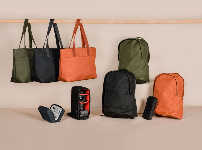 Moment Makes Bags Now, And We Got An Early Look