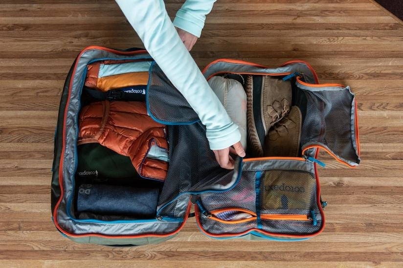 Why This Backpack Is My New Favorite Carry-On
