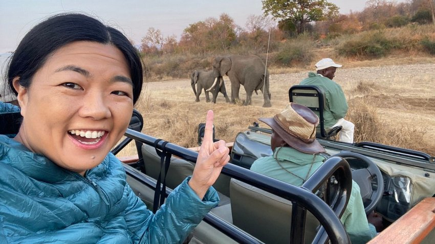 How Travel Helped Me Get Over My Fear Of Animals