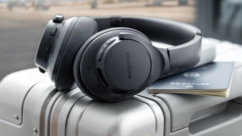 These Inexpensive Noise Canceling Headphones Are Shockingly Good