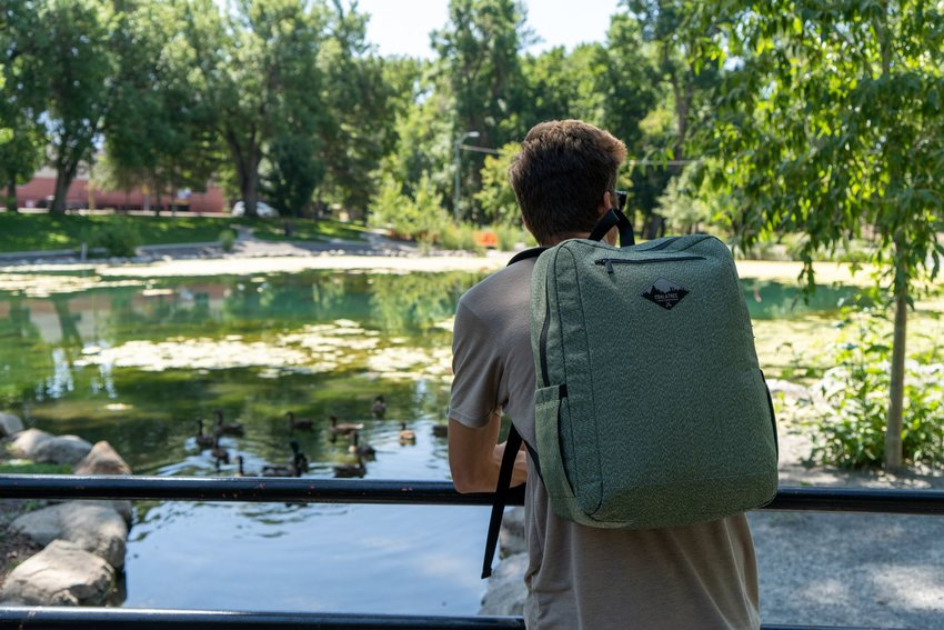 Coalatree's Eco-Friendly Backpack Is Packed With Travel-Ready Features