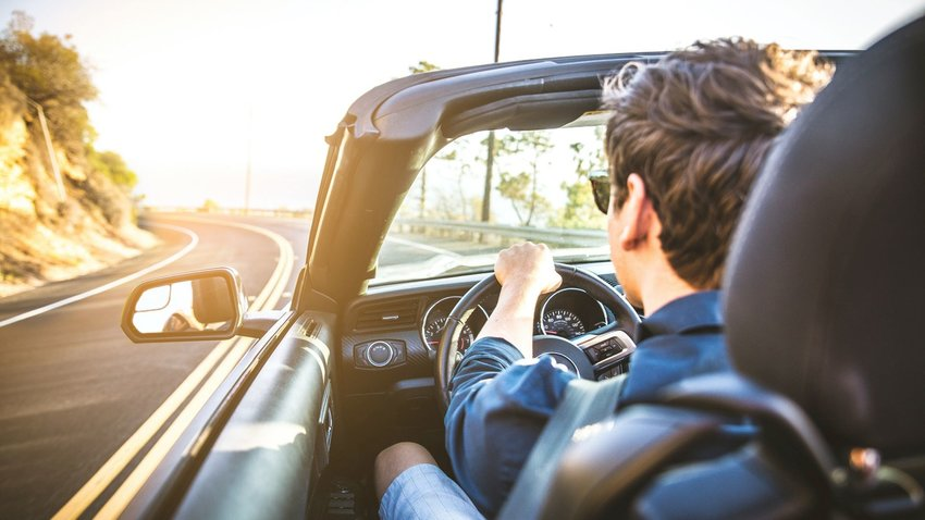 Download These Audiobook Apps Before Hitting the Road