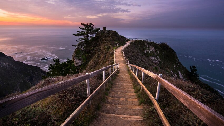 How To Spend a Weekend North of San Francisco