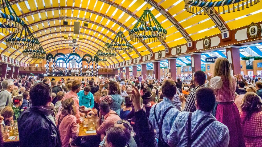 How To Recreate Oktoberfest At Home