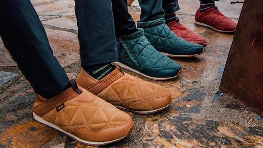 Our Favorite Travel Shoes for Fall