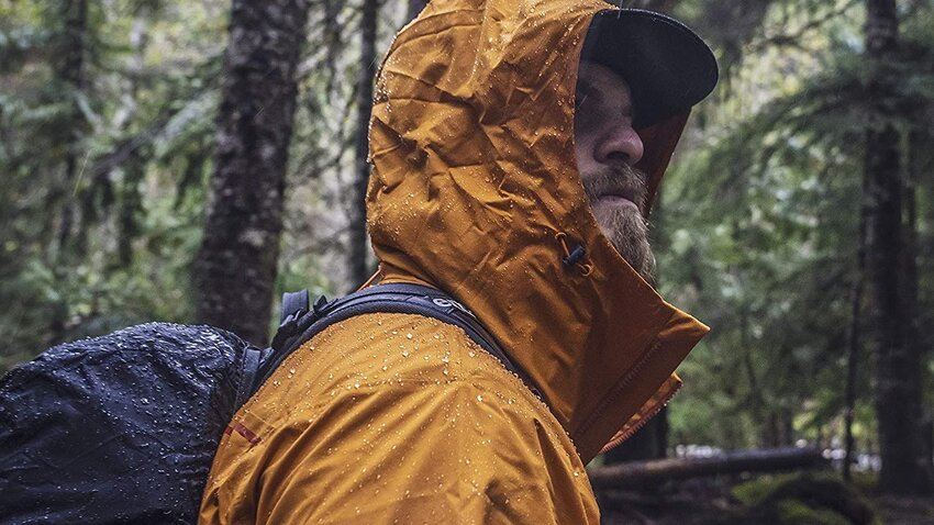 How To Restore Old Rain Gear To Its Full, Water-Beading Glory