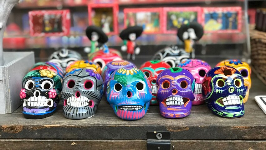 How to Celebrate Day of the Dead Without Traveling to Mexico