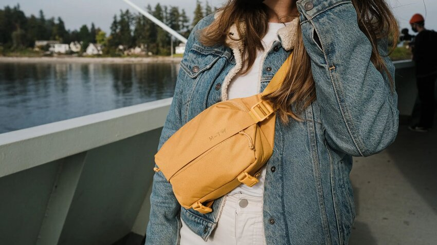 Moment's Fanny Sling Is More Than Just a Fanny Pack