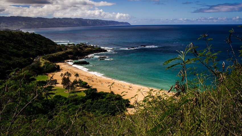 The Ten Best Swimming Beaches in Hawaii