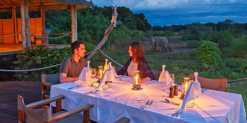 Why Now Is the Time To Book An African Safari