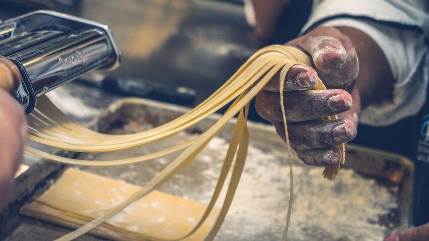 Travel Through Italy With These 5 Amazing Regional Pastas