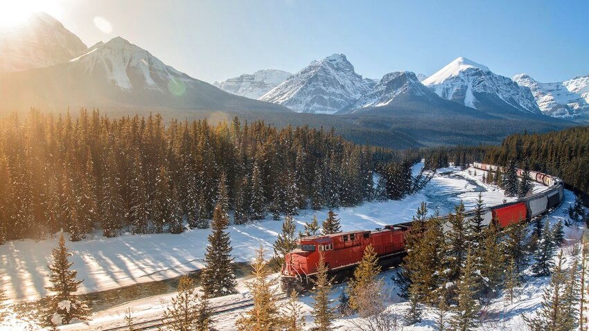 Our Favorite Gift Ideas For Train Lovers