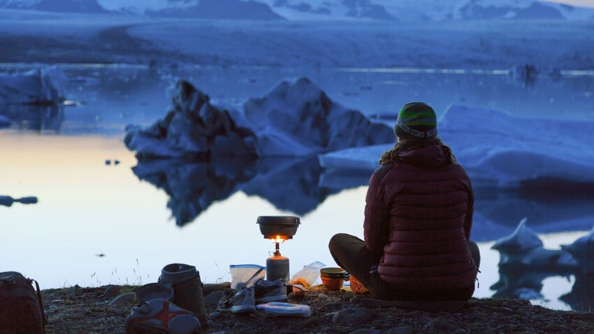 How To Stay Safe During Solo Outdoor Adventures