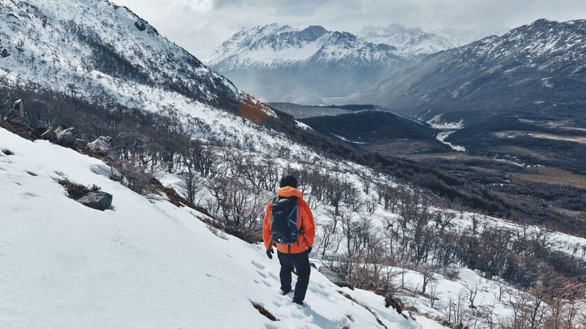The Best Layering Options For Your Winter Adventures