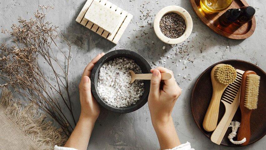 Korean Rice Bran Powder Is the Gentle Exfoliant I've Always Needed