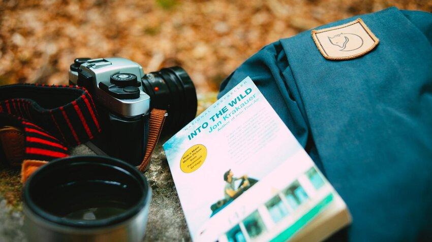 11 Quintessential Books Every Adventurer Should Read