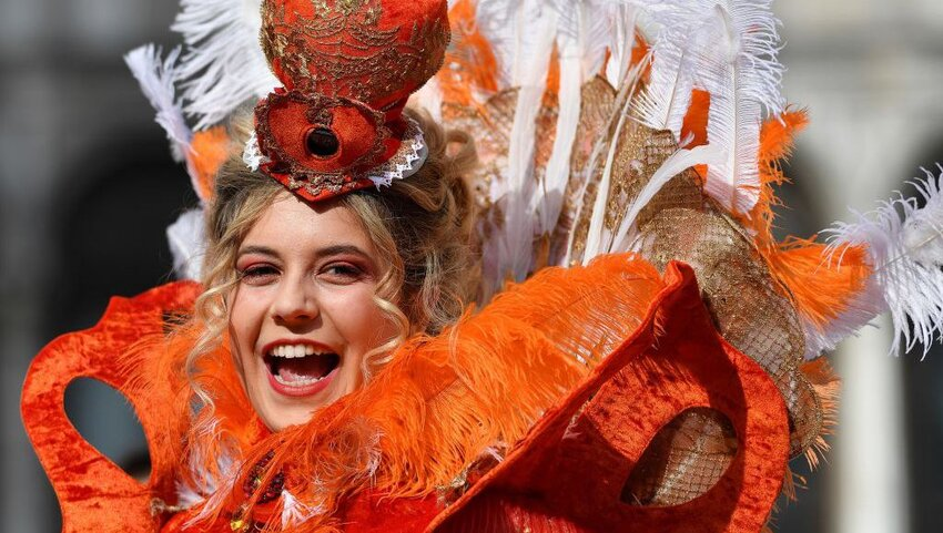 How Europeans Celebrate Mardi Gras