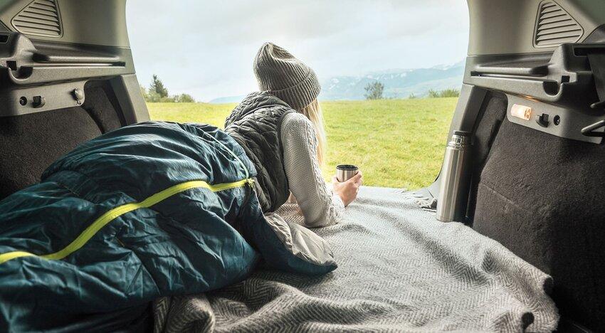 Why I Bring My Sleeping Bag Liner on Every Trip I Take