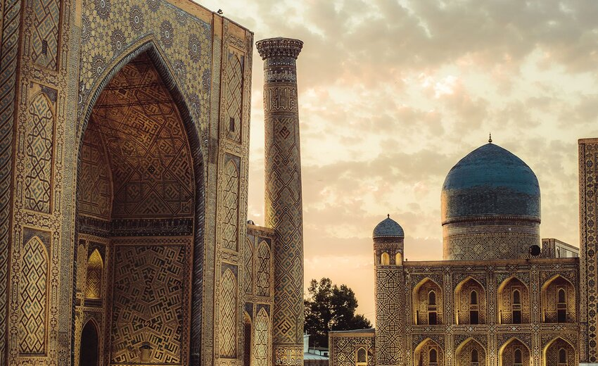 From Uzbekistan to Kazakhstan, Which 'Stan Should You Visit in Central Asia?