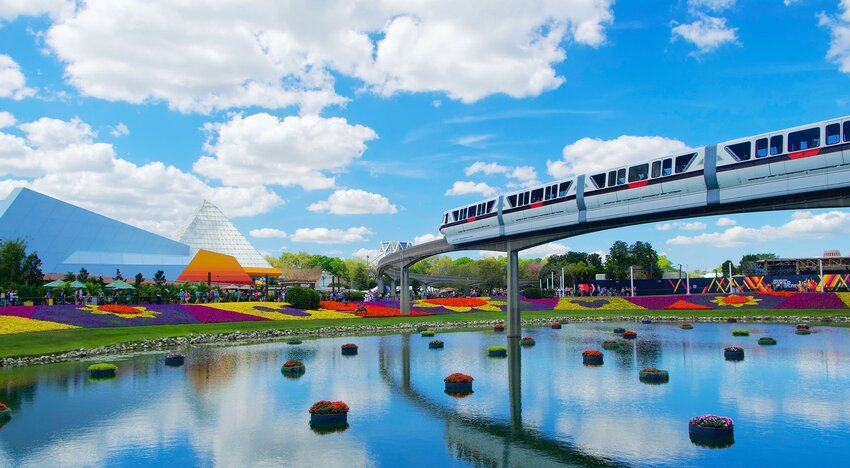 9 Real-Life Places That Inspired the Disney Parks
