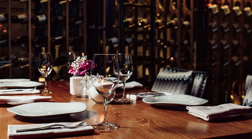8 of the Most Expensive Restaurants in the United States
